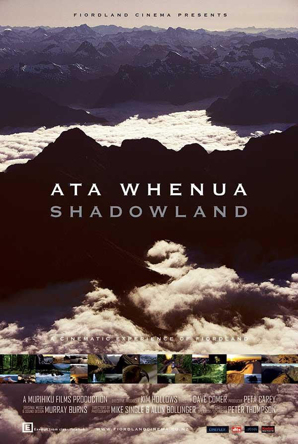 Ata Whenua – Shadowland