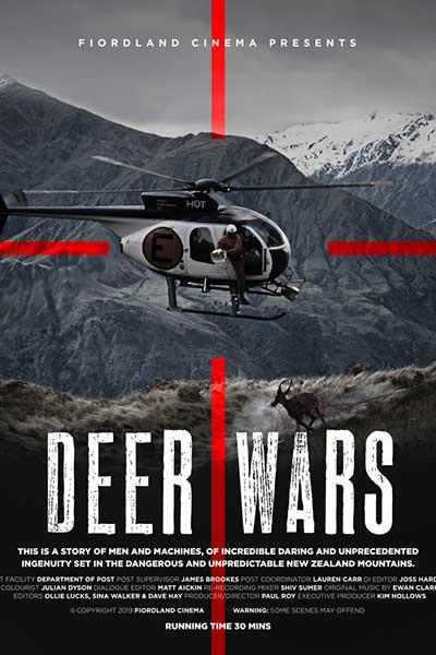 Deer Wars (E)